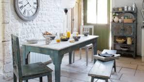 Tavoli Da Pranzo Maison Du Monde : Maisons du monde cinque arredi per creare lo stile industriale