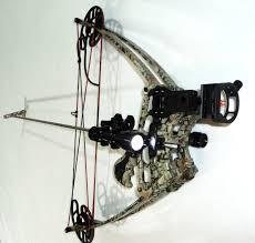 50 lbs tactical delta bow ambidextrous vertical crossbow camo