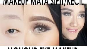 you mugeek vidalondon tutorial makeup mata sipit monolid darayanza file flv mp4 wbem