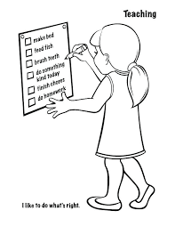 Ministry To Children Coloring Pages Free Spiritual Gifts Coloring