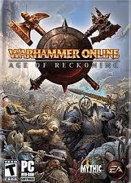 Warhammer Online Age Of Reckoning Wikipedia