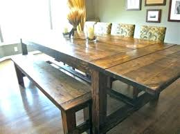 rustic dining table diy. Full Size Of Dining Room Wall Decor Ideas Pinterest Furniture Stores Near  Me Diy Rustic Table Rustic Dining Table Diy O
