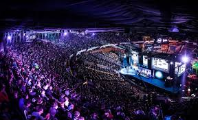 Image result for esports crowd