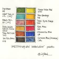 just a quick post to let you know that i have updated my 12 colour palette only minor changes and that this is the palette i will be using for my upcoming