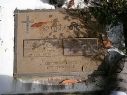 Edna Sybil McGregor (1918-1997) - Find A Grave Memorial