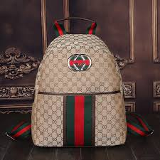 gucci book bags for men. pretty gg gucci supreme canvas backpack beigeebony eyeconicwear bookbag price beige ebony medium size book bags for men