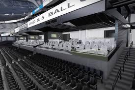Las Vegas Raiders Stadium To Get 20 Additional Suites New