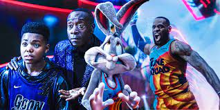 Space Jam 2: Everything That Went Wrong ...
