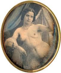Woman holding a birch rod over a kneeling nude man Art Blart