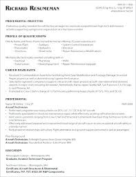 Automotive Technician Resume Cool Automotive Technician Resume Objective Entry Level Quality Engineer