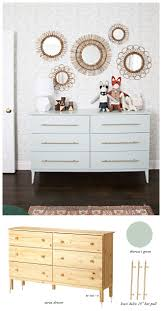 ikea tarva dresser refinished. Ikea Hack. Tarva Dresser With Legs Cut At An Angle To Create Elegant Profile. This One Small Detail Doesn\u0027t Cost A Thing And It Changes The Look Of Refinished