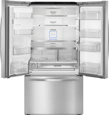 whirlpool gold french door refrigerator. whirlpool 31 cu ft french door refrigerator silver wrf993fifm gold o