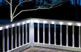 led deck rail lights. Led Deck Rail Lights E
