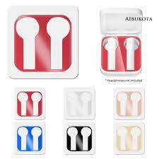 Ớ (hàng Mới Về) Hộp Đựng Tai Nghe Bluetooth Xiaomi Air 2 Se Nhiều Màu Chốn  bán 78,214đ
