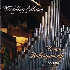 Devon Hollingsworth – Wedding Music (CD) - Discogs