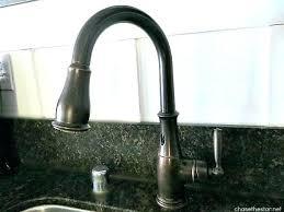 moen touch kitchen faucet awesome sensor kitchen faucet troubleshooting kitchen moen motionsense kitchen faucet bronze