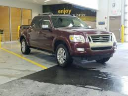 Used Ford Explorer Sport Trac in Hickory, NC