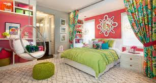 Cool Teen Bedrooms