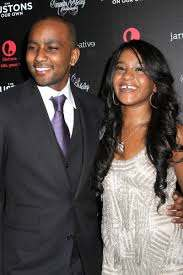Nick Gordon & Bobbi Kristina Brown ...