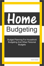 Personal Home Budgeting Home Budgeting Budget Planning For Household Budgeting And Other