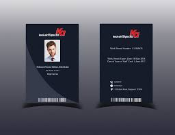 By Staff For Design Card Gdesignercom Freelancer 52 Entry Id