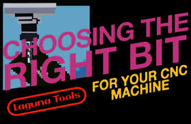 How To Choose The Right Cnc Bit Optimizing Your Cnc