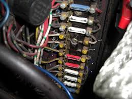 headlight relay wiring on early 911 pelican parts technical bbs i am installing this relay just for both high beams whose fuse are removed in the picture as you know and as numbered in my picture 1 2