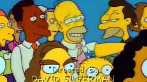 The Simpsons Season 2 Episode 3 The Simpsons Season 2 Episode 3 Treehouse Of Horror