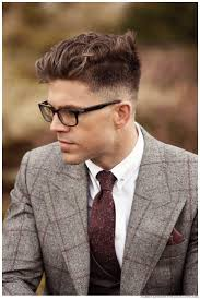 Smart Hair Style 25 amazing mens fade hairstyles part 24 7414 by wearticles.com