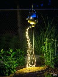 decorative solar lighting. Solar Lights Landscaping Best Outdoor Lighting Ideas On Decorative For Deck