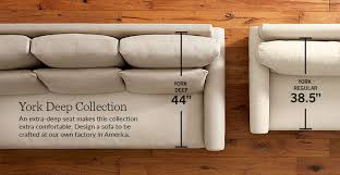 york sofa sectional collection living room furniture