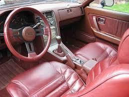 mazda rx7 1985 interior. 1985 mazda rx7 rx7 interior z
