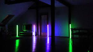 Led Color Tube Lights American Dj Led Color Tube Ii
