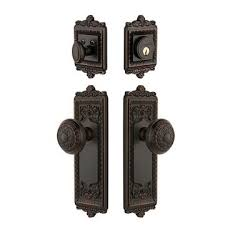 grandeur windsor entry door set with windsor ke alike