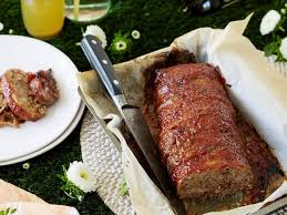best ever meatloaf recipe by your home and garden this meal is designed as a moveable feast for a family get together on mother s day