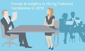 Recruitment Statistics 2018: Trends & Insights in Hiring Talented ...
