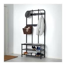 Ikea Hemnes Coat Rack Bench With Shoe Storage Ikea Shoe Rack Bench Shoe Storage Bench Shoe 81