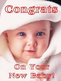 New Baby Congrats New Baby Congratulations