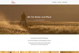 Lieblinge Redaxo Website