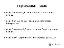 Презентация на тему Методы диагностики кризиса Метод экспресс  7 Оценочная