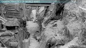 world war i causes characteristics effects video lesson  world war i causes characteristics effects video lesson transcript com