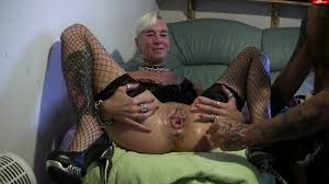 Extrem fist and squirt