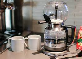Kitchenaid Coffee Maker Clean Light Stays On 5 Reasons Why Siphon Coffee Makers Are Best La Jolla Mom
