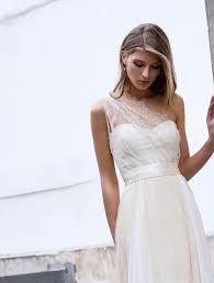 Unique one shoulder dresses of different colors ideas Blue One Shoulder Dress Wedding Hairstyle Betrendsettercom 83 Unique Wedding Hairstyles For Different Necklines 2019