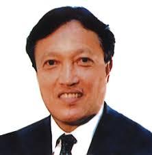 Dr. Albert HUNG Chao Hong | Our Hong Kong Foundation
