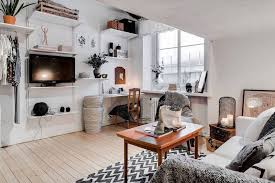 Decorate Small Apartment Collection Awesome Design Ideas