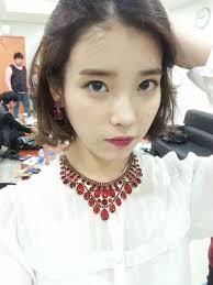 Korean Girl Hair Style 10 female kpop hairstyles long vs short 5765 by wearticles.com
