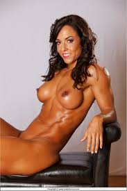 Hot Fit Body Girl Nude