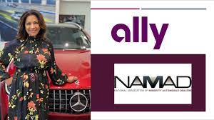 He always is attentive and goes the extra mile to help in all situations. Ally Sees Her Award Goes To Georgia Mercedes Benz Dealer Auto Remarketing