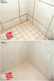 how to get mold out of grout best cleaning moldy shower grout and caulk images on